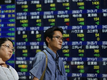 Asian Stock Market Review Focusing On Oil And Banks