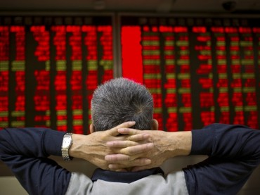 European And Chinese Markets At Ease As Stocks Rise In The Global Market