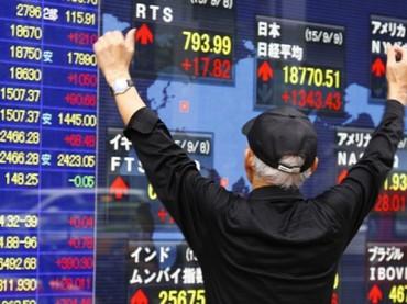 European shares rise as energy and mining stocks climb