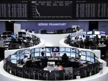 The Current Trend Of The European First Quarter Stock Market Prospects