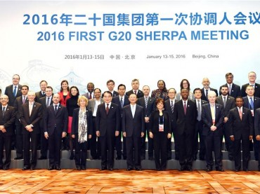 The Current G20 Summit Concludes With Lack Of New Monetary Measures As Analysts Predict A Turnover In The Global Market