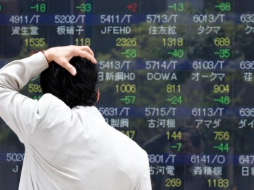 What's Been Happening To The Japanese Stock Market Performance