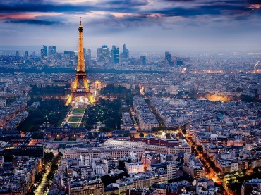 Paris Climate Deal Boosts Oil Industry Innovation