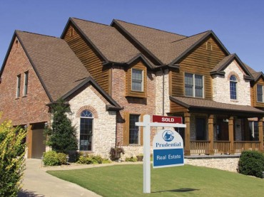 Real Estate In The United States