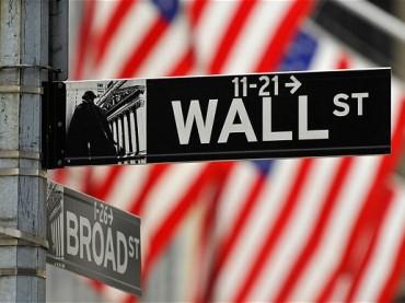 Story Of The Week – Wall Street Picks Up Again