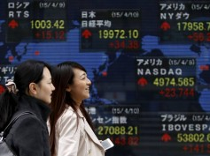 Will Japan's Nikkei Continue to Rise?