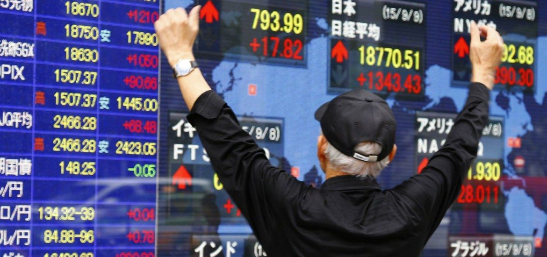 japan stock market update